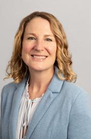 Professor Kirsten McCaffery