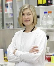 Dr Kristina Cook