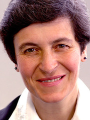 Dr Laura Batmanian