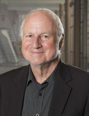 Emeritus Professor Leo Radom