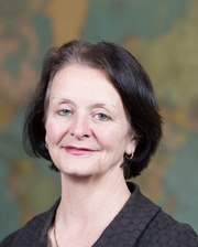 Associate Professor Lesley Beaumont