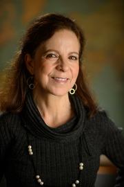 Professor Linda Weiss