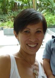 Associate Professor Lisa Lim