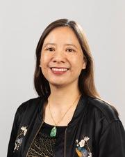 Professor Liza Lim