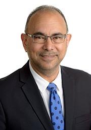 Dr Louis Taborda