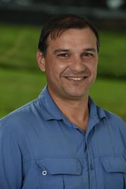 Associate Professor Luciano Gonzalez