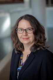 Associate Professor Lucie Rychetnik