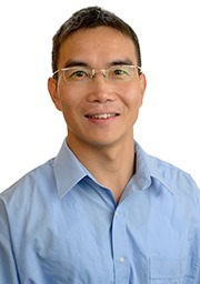 Associate Professor Luming Shen