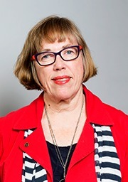 Professor Lynn Crawford