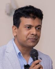 Mr Mahendra Piraveenan