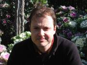 Associate Professor Marcus Heisler