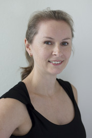 Associate Professor Maree Hackett