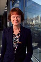 Professor Margaret Allars