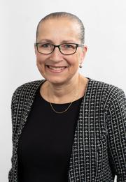 Ms Margaret Nicholson