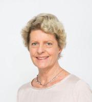 Dr Margaret Thomas