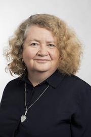 Dr Margaret Van Heekeren