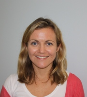 Dr Maria McNamara