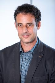 Professor Mariano Kulish