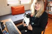 Dr Marie Stevenson