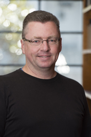 Associate Professor Mark Byron