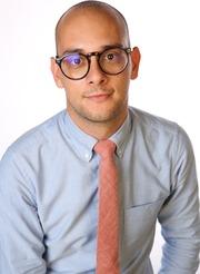 Dr Mark De Vitis