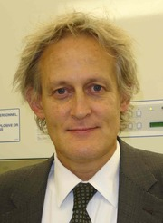 Professor Mark Gillies