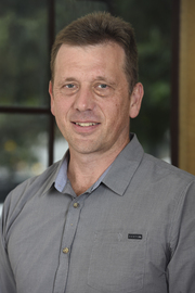 Associate Professor Mark Krockenberger