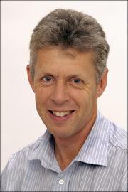 Professor Martin Kluckow