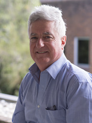 Associate Professor Martin Mackey