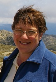 Professor Mary Myerscough