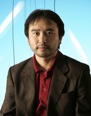 Masahiro Takatsuka