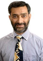 Dr Matloob Khushi