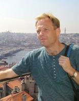 Dr Mats Karlsson