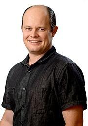 Dr Matthew Dunn