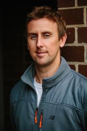 Dr Matthew Oliver