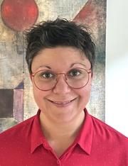 Associate Professor Melissa Baysari
