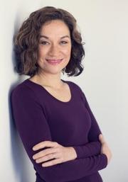 Dr Melissa Kang