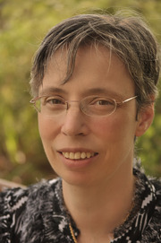 Associate Professor Meredith Jordan