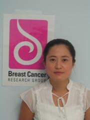 Dr Mi-Joung Lee