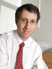 Associate Professor Michael Barnett