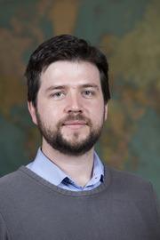 Dr Michael Beggs