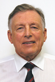 Professor Michael Cousins