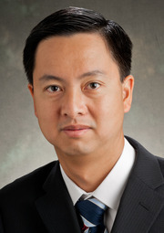 Associate Professor Michael Dinh