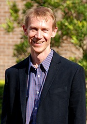 Associate Professor Michael Kirkpatrick