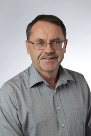 Professor Michael Murray