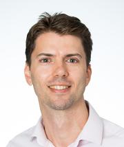 Associate Professor Michael Skilton