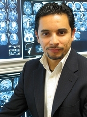 Associate Professor Michael Valenzuela