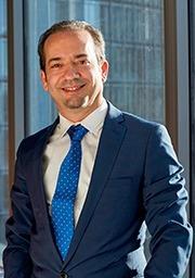 Dr Michel Chaaya