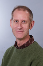 Associate Professor Murray Henwood