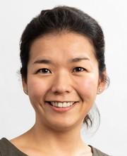 Dr Naomi Noguchi